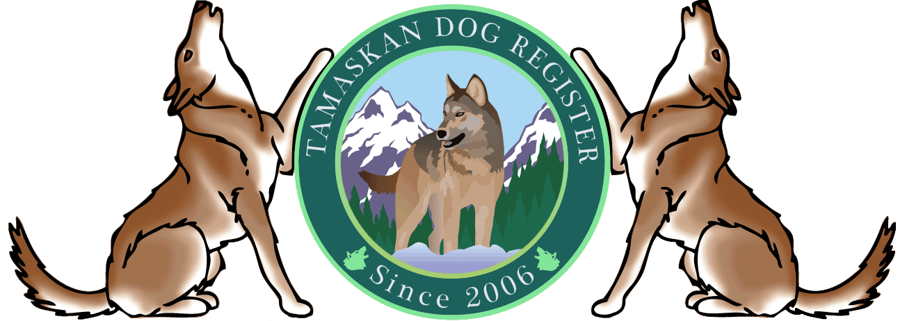 Tamaskan Dog Register